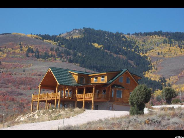 75 ASPEN CREEK DR, Fish Haven, ID 83287