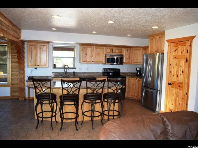 75 ASPEN CREEK DR Fish Haven, ID 83287 - MLS #: 1381842