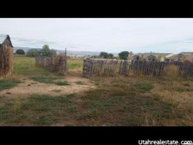 Additional photo for property listing at 1870 W 1500 S  Vernal, Utah 84078 États-Unis