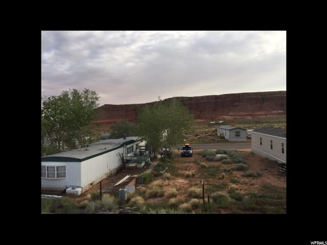 Single Family for Sale at 83 S LAKE Drive Ticaboo, Utah 84533 United States