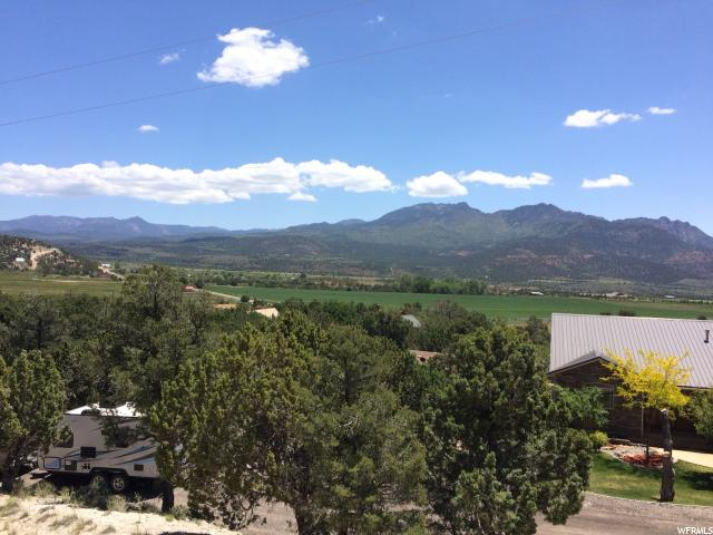 Additional photo for property listing at 71 SUNDANCE KID Trail  Central, Utah 84722 Estados Unidos