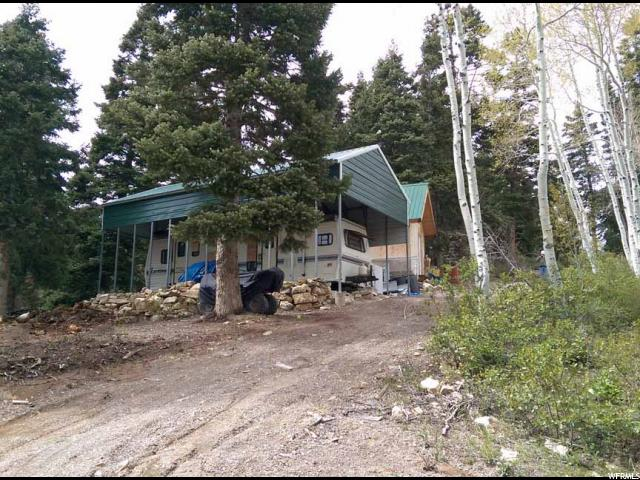 59 N QUAKING PINE CIR Fairview, UT 84629 - MLS #: 1381885