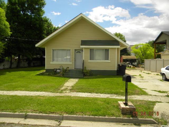 Один семья для того Продажа на 379 W 100 N Payson, Юта 84651 Соединенные Штаты