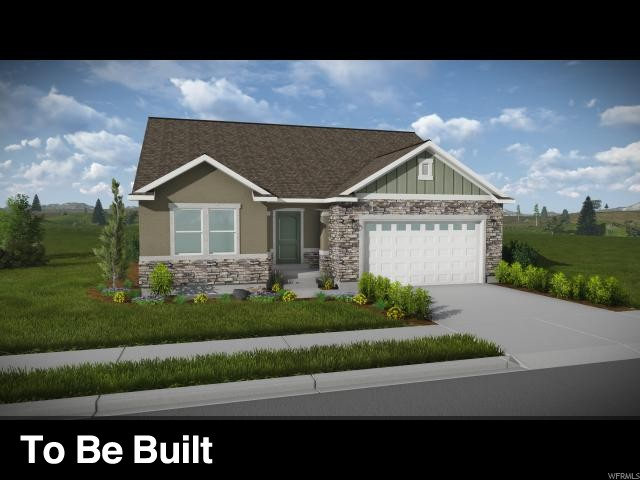 Single Family for Sale at 13024 S TOWER RIDGE Drive 13024 S TOWER RIDGE Drive Unit: 8 Riverton, Utah 84065 United States