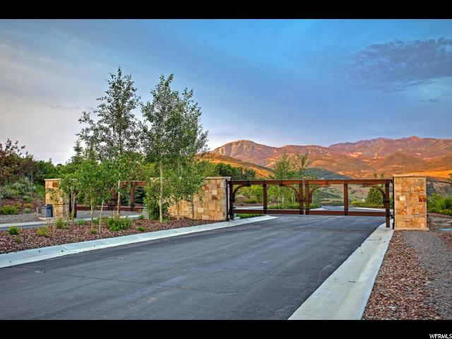 13670 N DEER CANYON DR Heber City, UT 84032 - MLS #: 1382087
