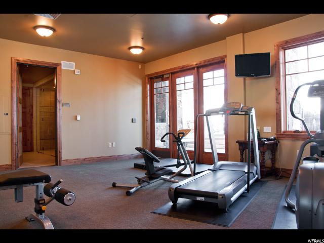 8777 N MARSAC AVE Unit 302 Park City, UT 84060 - MLS #: 1382117