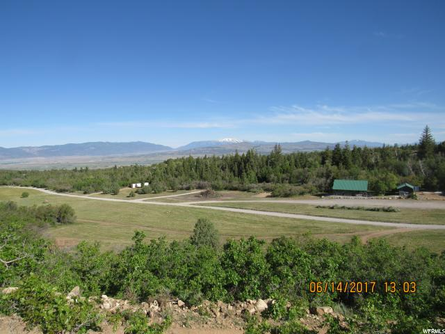 58 TIMBER RIDGE Mount Pleasant, UT 84647 - MLS #: 1382150