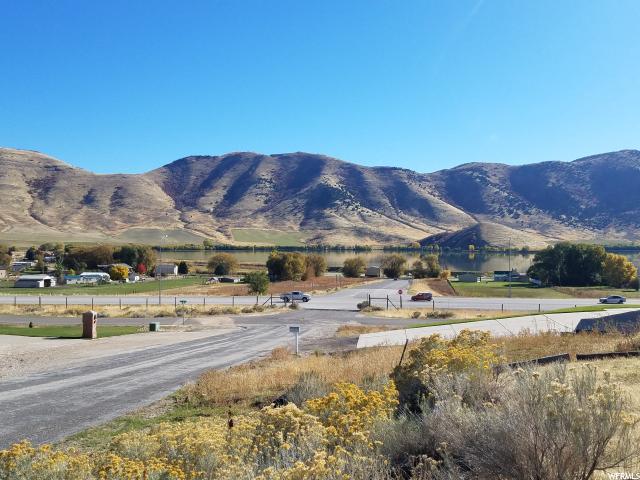 Terrain pour l Vente à 165 W 600 N Mantua, Utah 84324 États-Unis