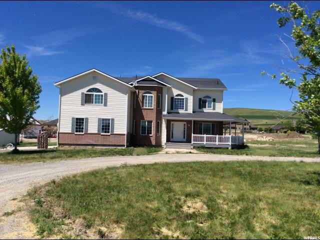 Single Family for Sale at Address Not Available Smithfield, Utah 84335 United States