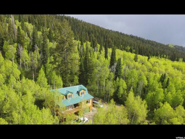 Single Family for Sale at 649 SUGAR PINE Drive Oakley, Utah 84055 United States