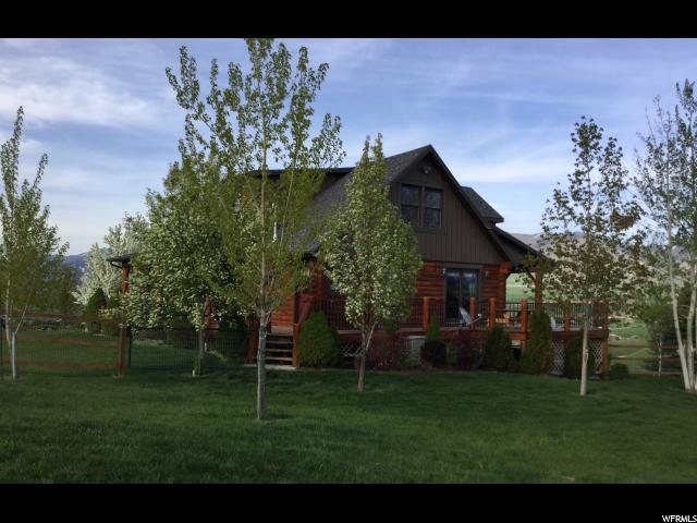 Additional photo for property listing at 8438 PARADISE WEST Drive  Paradise, Utah 84328 Estados Unidos