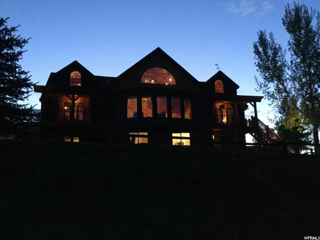 Single Family for Sale at 8438 PARADISE WEST Drive Paradise, Utah 84328 United States