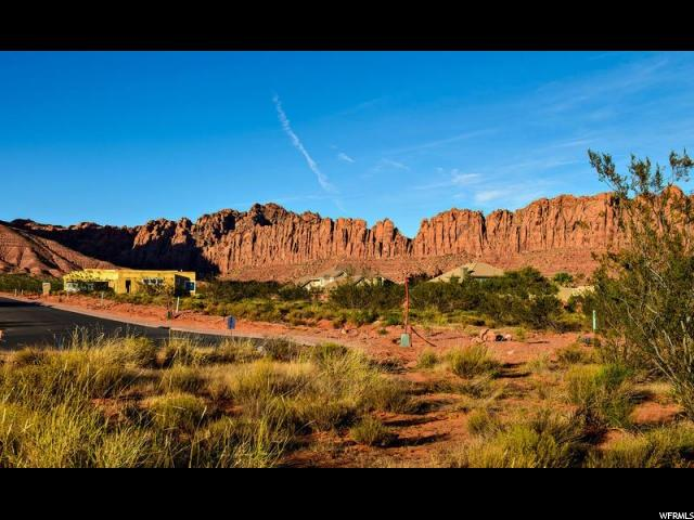 Additional photo for property listing at 341 FLINT ROCK WAY  Ivins, Utah 84738 États-Unis