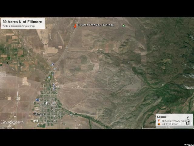 Additional photo for property listing at 2000 N WEST FRONTAGE I-15  Fillmore, Utah 84631 Estados Unidos