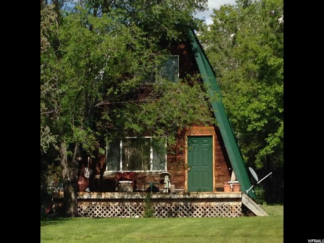 单亲家庭 为 销售 在 56 N MAIN Spring City, 犹他州 84662 美国