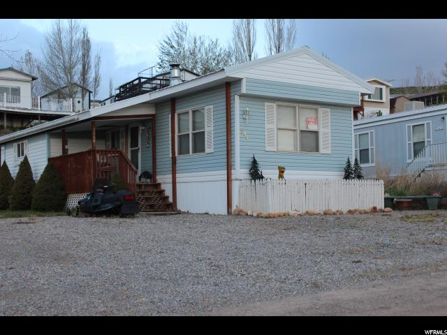 3066 S MONARCH DR 344, Garden City, UT 84028