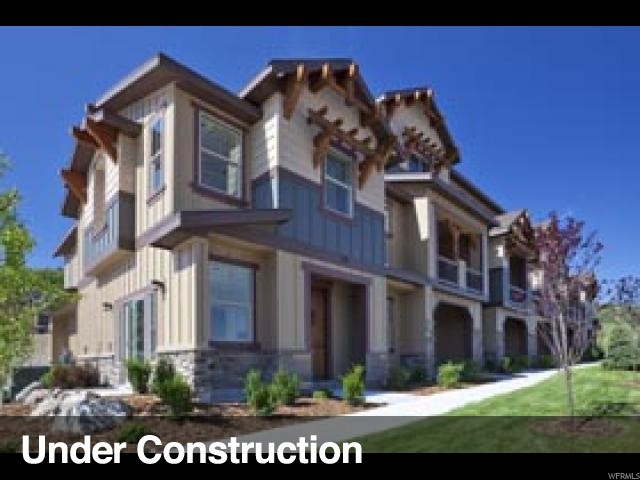 Single Family for Sale at 13645 N FREESTYLE Lane 13645 N FREESTYLE Lane Unit: M2 Heber City, Utah 84032 United States