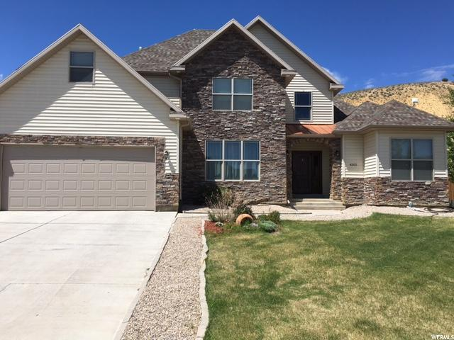 Single Family for Sale at 4202 W 700 N Circle 4202 W 700 N Circle Unit: 34 Vernal, Utah 84078 United States