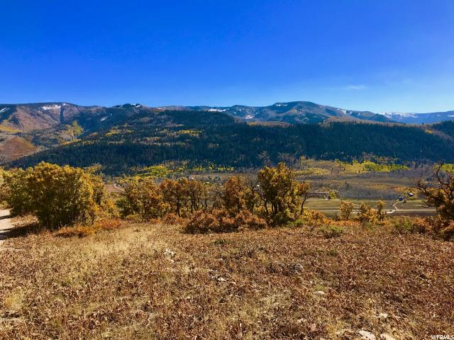 Additional photo for property listing at 151 MOUNTAIN VIEW 151 MOUNTAIN VIEW Oakley, Utah 84055 États-Unis