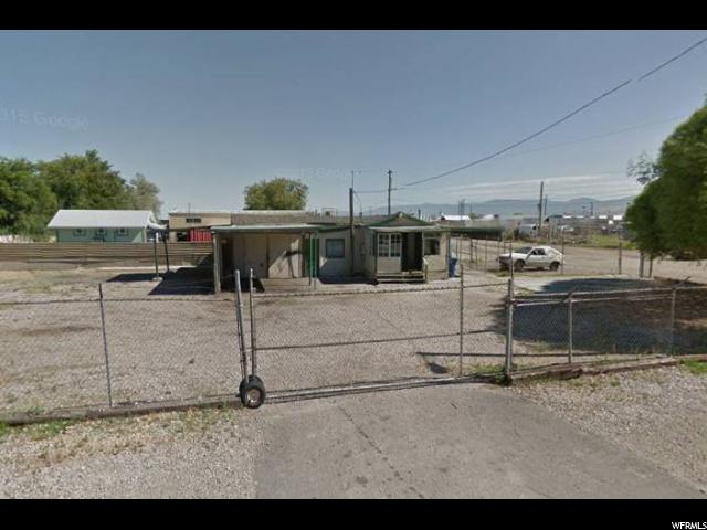2298 S CLIFFORD ST, West Valley City, UT, 84128 Primary Photo