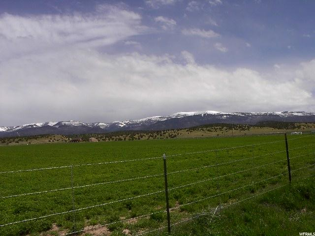 Land for Sale at 13073 N 5000 E Chester, Utah 84623 United States