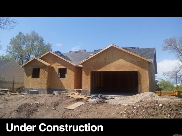 Additional photo for property listing at 2123 S TAYLOR Avenue  Ogden, Utah 84401 Estados Unidos