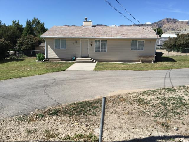 Single Family for Sale at 1268 HAYCOCK Lane Helper, Utah 84526 United States