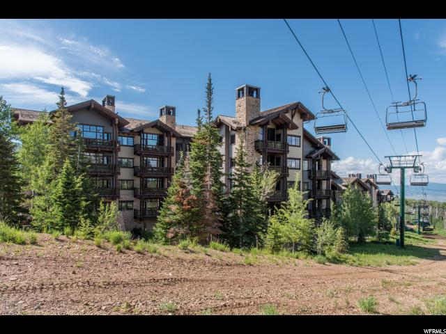 8886 EMPIRE CLUB DR Unit 201 Park City, UT 84060 - MLS #: 1383487