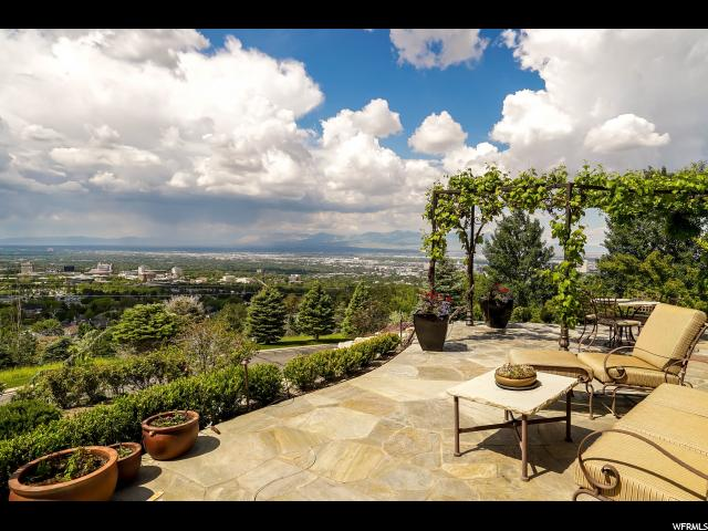 1654 E FEDERAL POINTE DR Salt Lake City, UT 84103 - MLS #: 1383579