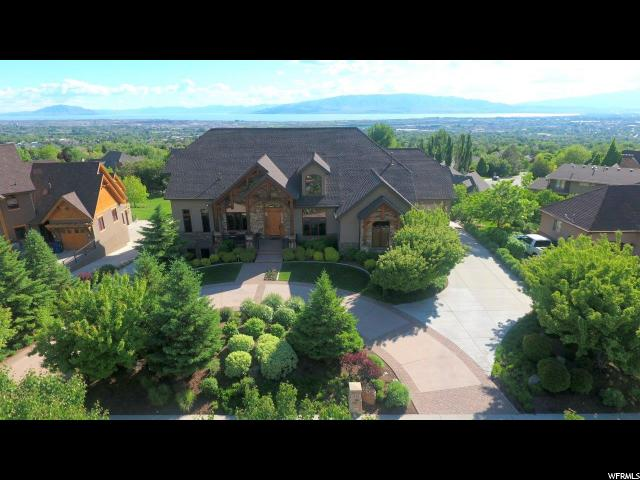 Single Family for Sale at 1136 E MAHOGANY Lane Pleasant Grove, Utah 84062 United States