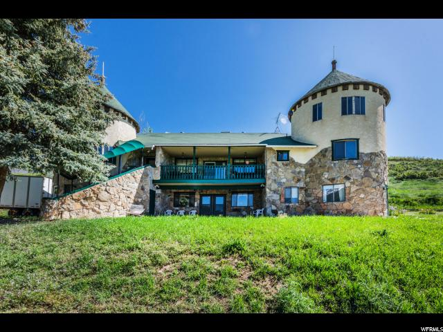 Single Family for Sale at 1220 N INTERLAKEN Drive Midway, Utah 84049 United States