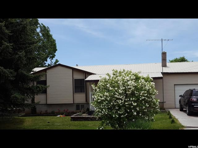 470 E 500 Vernal, UT 84078 - MLS #: 1383795
