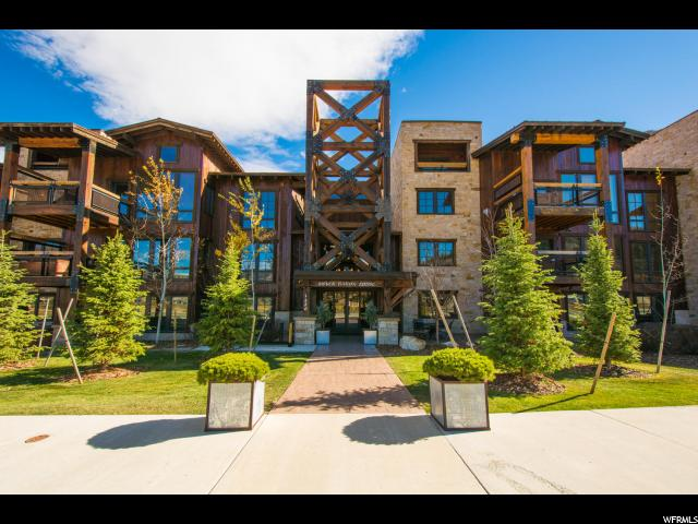 Condominium for Sale at 2880 S DEER VALLEY Drive 2880 S DEER VALLEY Drive Unit: 6223 Park City, Utah 84060 United States