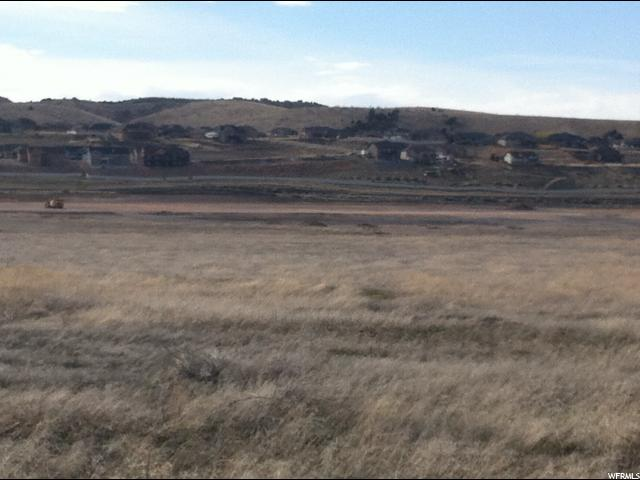 Land for Sale at 1000 W SUMMIT RIDGE PKWY Santaquin, Utah 84655 United States