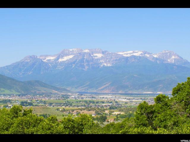 Land for Sale at 355 GREENER HILLS Lane Heber City, Utah 84032 United States