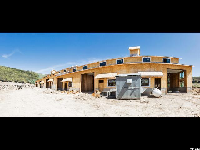 Additional photo for property listing at 1200 W LORI Lane 1200 W LORI Lane Unit: C13 Heber City, Юта 84032 Соединенные Штаты