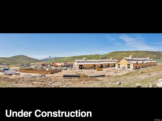 Casa unifamiliar adosada (Townhouse) por un Venta en 1200 W LORI Lane 1200 W LORI Lane Unit: C14 Heber City, Utah 84032 Estados Unidos