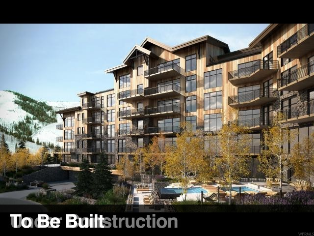 8910 EMPIRE CLUB DR Unit 402 Park City, UT 84060 - MLS #: 1384138