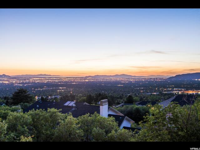 4446 S ADONIS DR Salt Lake City, UT 84124 - MLS #: 1384194