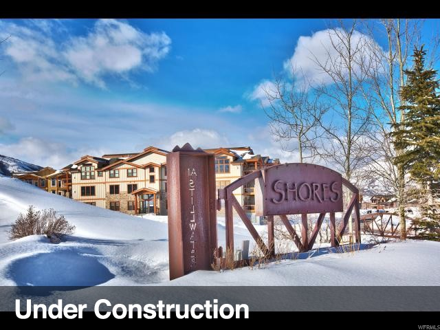 Additional photo for property listing at 1289 N DEER PARK 1289 N DEER PARK Unit: 104 Heber City, Юта 84032 Соединенные Штаты
