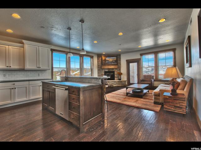 1289 N DEER PARK Unit 203 Heber City, UT 84032 - MLS #: 1384287