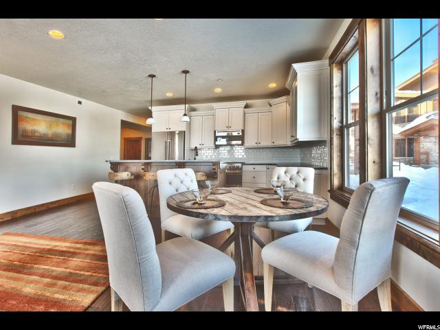 1289 N DEER PARK Unit 201 Heber City, UT 84032 - MLS #: 1384292