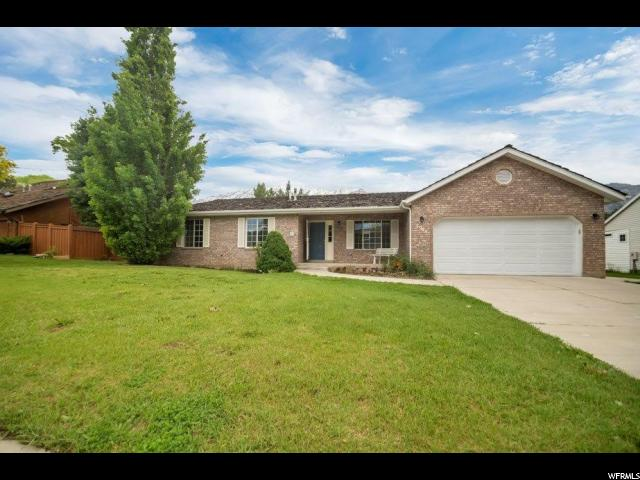 Additional photo for property listing at 3944 N 300 W  Provo, Utah 84604 États-Unis