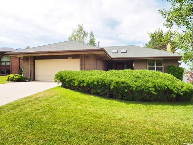 Home for sale at 2558 S Wilshire Cir, Salt Lake City, UT 84109. Listed at 525000 with 4 bedrooms, 3 bathrooms and 3,026 total square feet
