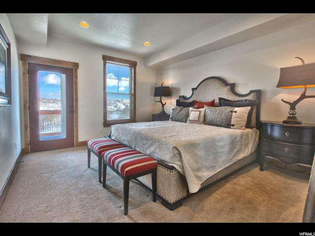 1289 N DEER PARK Unit 301 Heber City, UT 84032 - MLS #: 1384625
