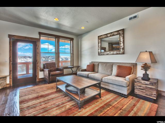 Additional photo for property listing at 1289 N DEER PARK Circle 1289 N DEER PARK Circle Unit: 101 Heber City, Utah 84032 United States