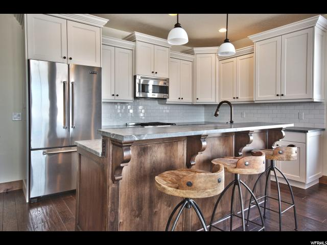Additional photo for property listing at 1289 N DEER PARK Circle 1289 N DEER PARK Circle Unit: 101 Heber City, Utah 84032 États-Unis