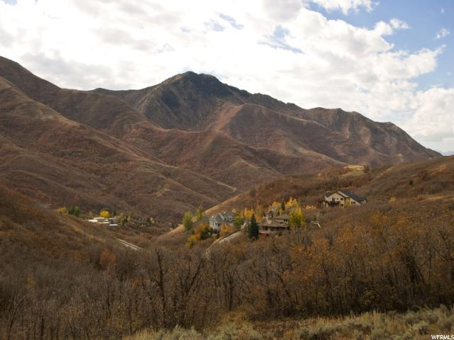 Additional photo for property listing at 5306 E OLD OAK Road 5306 E OLD OAK Road Emigration Canyon, Utah 84108 États-Unis