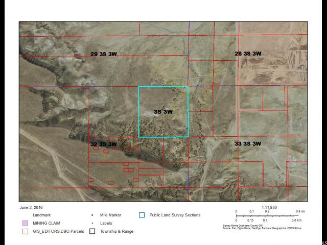 Land for Sale at Address Not Available Arcadia, Utah 84021 United States