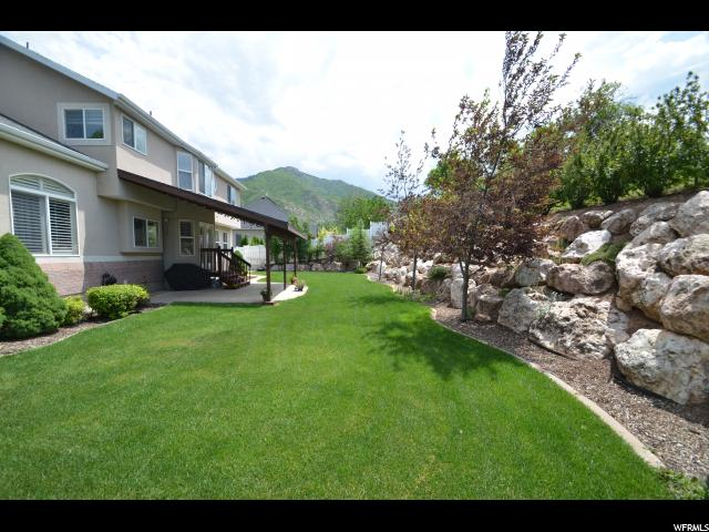 Additional photo for property listing at 1817 SHOSHONE Drive  奥格登, 犹他州 84403 美国